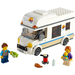 LEGO Holiday Camper Van Set 60283