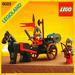 LEGO Horse Cart Set 6022
