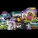 LEGO Horse Training and Trailer Set 41441