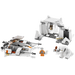 LEGO Hoth Wampa Cave Set 8089