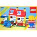 LEGO Houses Set 1484