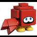 LEGO Huckit Crab Minifigure