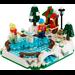 LEGO Ice Skating Rink Set 40416