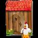 LEGO Iconic Easter Minifigure (5004468)