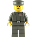 LEGO Imperial Officer Captain Minifigure