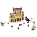 LEGO Indoraptor Rampage at Lockwood Estate Set 75930