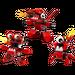LEGO Infernites Collection Set 5004553