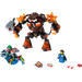 LEGO Infernox captures the Queen Set 70325