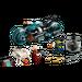 LEGO Invizable Gold Getaway Set 70167