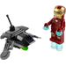 LEGO Iron Man vs. Fighting Drone Set 30167