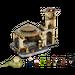 LEGO Jabba's Palace Set 9516