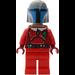 LEGO Jango Fett, Holiday Minifigure