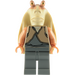 LEGO Jar Jar Binks Minifigure