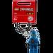 LEGO Jay Key Chain (853098)