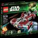 LEGO Jedi Defender-class Cruiser Set 75025