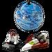 LEGO Jedi Starfighter & Planet Kamino Set 75006