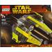 LEGO Jedi Starfighter Set 6966-1