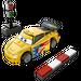 LEGO Jeff Gorvette Set 9481