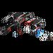 LEGO JEK-14's Stealth Starfighter Set 75018