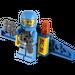LEGO Jetpack Set 30141