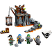 LEGO Journey to the Skull Dungeons Set 71717