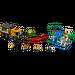 LEGO Jungle Mobile Lab Set 60160