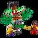 LEGO Jungle Trap Set 70752