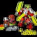 LEGO Kai's Mech Jet Set 71707