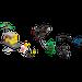 LEGO Karai Bike Escape Set 79118