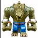 LEGO Killer Croc Minifigure