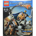 LEGO King Jayko Set 8701