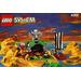 LEGO King Kahuka's Throne Set 6262