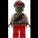 LEGO Kithaba Minifigure