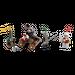 LEGO Knight's Showdown Set 7950