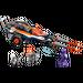 LEGO Lance's Twin Jouster Set 70348
