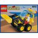 LEGO Landscape Loader Set 6512