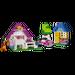 LEGO Large Pink Brick Box Set 5560