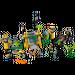 LEGO Lavertus' Outland Base Set 70134