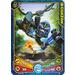 LEGO Legends of Chima Game Card 046 GORZAN (12717)