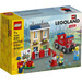 LEGO LEGOLAND Fire Academy Set 40393