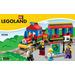 LEGO LEGOLAND Train Set 40166