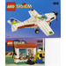 LEGO Light Aircraft and Ground Support Set 1808