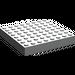LEGO Light Gray Brick 8 x 8 (4201)