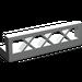 LEGO Light Gray Fence Lattice 1 x 4 x 1 (3633)