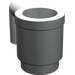 LEGO Light Gray Mug (3899)