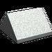 LEGO Light Gray Slope 45° 2 x 2 Double (3043)