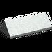LEGO Light Gray Slope 45° 2 x 4 Double (3041)