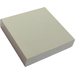 LEGO Light Gray Tile 2 x 2 without Groove (3068)