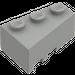 LEGO Light Gray Wedge 3 x 2 Right (6564)