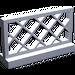 LEGO Light Violet Fence Lattice 1 x 4 x 2 (3185)